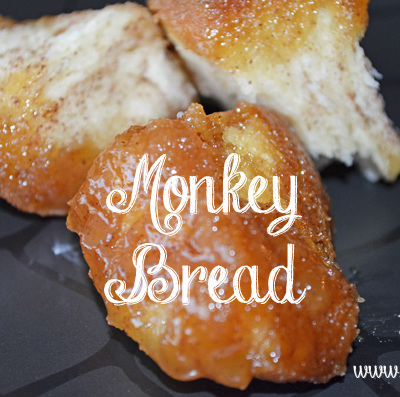 Monkey Bread |3glol.net
