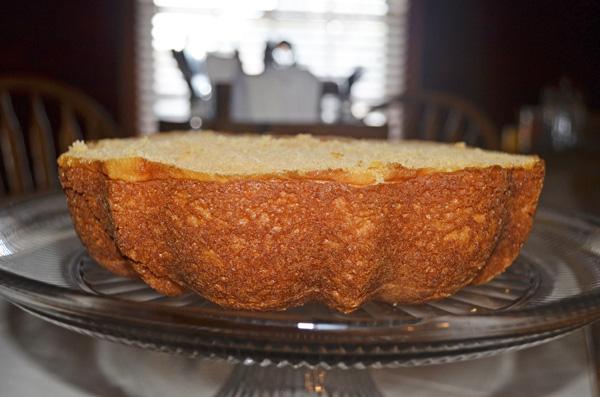 Pumpkin Shaped Cake by 3GLOL.net