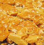 Peanut Brittle by 3GLOL.net