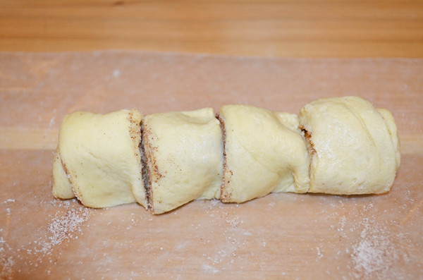 Crescent Caramel Rolls by 3glol.net