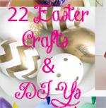 Easter Crafts DIYs by 3glol.net