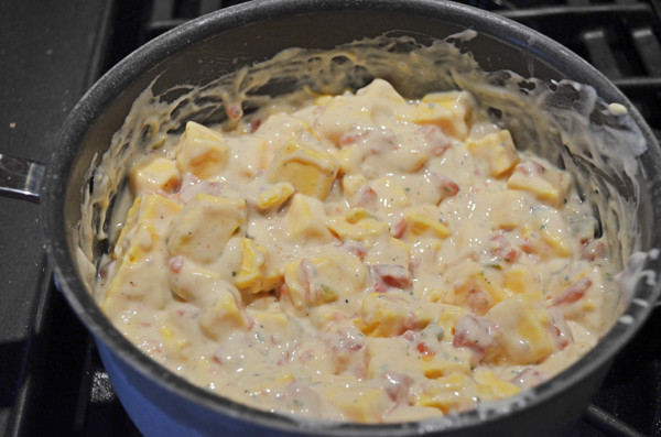 Queso Ranch Dip by 3glol.net