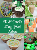 17 St Patricks Day Food Ideas by 3glol.net