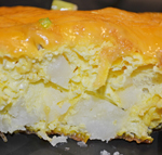 Breakfast Skillet Bake by 3glol.net