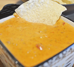 Chili Cheese Dip Oh so EASY!
