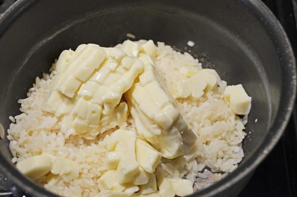 Queso Blanco Rice by 3glol.net