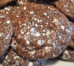 Brownie Cookies by 3glol.net