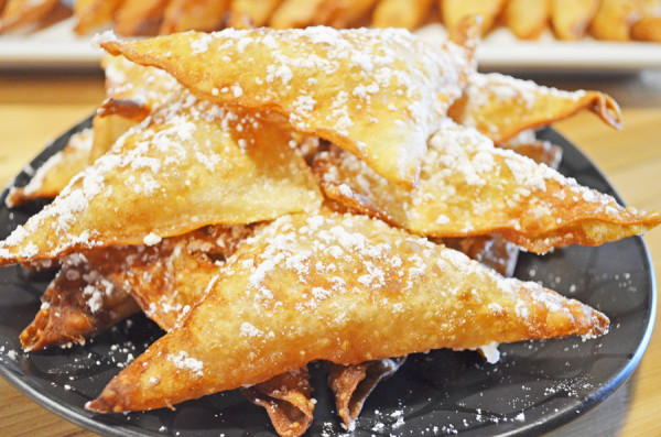 EASY Fried Apple Dumplings by 3glol.net