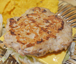 Ranch Chicken Burgers by 3glol.net